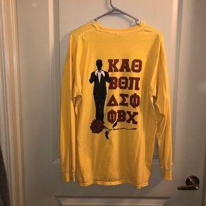 Beta Theta Pi Homecoming Shirt - Large